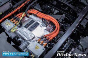 VW e-Delivery começa a ser fabricado e vendido