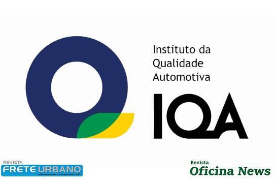 IQA: Qualidade e confiança na hora do reparo