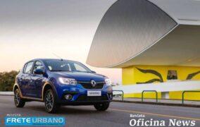 Renault Sandero Zen: motor 1.0, simples e objetivo