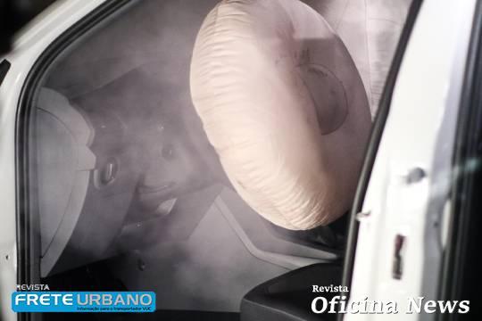 Carros continuam circulando com airbags potencialmente fatais