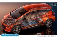 Risco de incêndio nas baterias gera novo recall de veículos elétricos