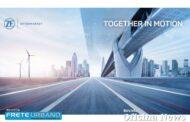 ZF Aftermarket revela foco em mobilidade com novos produtos