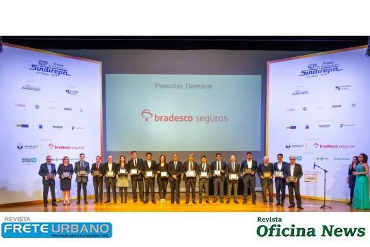 Prêmio Sindirepa-SP que elege as melhores autopeças será hoje