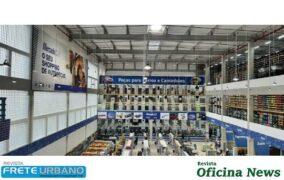 MercadoCar inaugura mais uma loja de autopeças em Osasco